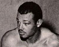 Eddie Jones boxer