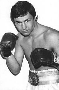 Ubaldo Sacco boxer