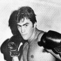 Matt Ross boxer