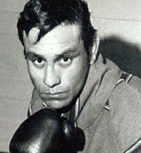 Bobby Rascon boxer