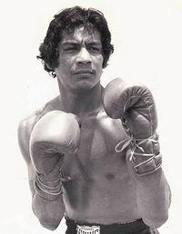 Rogelio Castaneda boxer