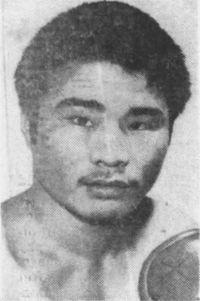 Buzzsaw Yamabe boxer