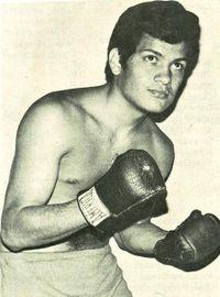 Ricardo Arredondo boxer
