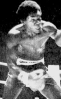 Nat King boxer