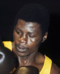 Patrick Lumumba boxer