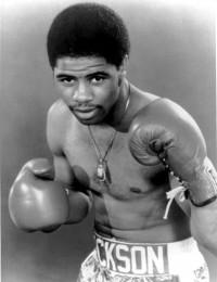 Tyrone Jackson boxer