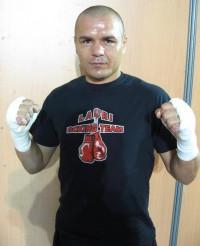 Jozsef Matolcsi boxer