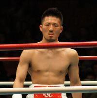 Kinshiro Usui boxer