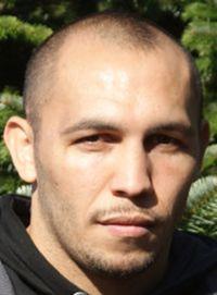 Geard Ajetovic boxer