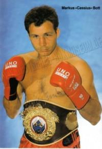 Markus Bott boxer