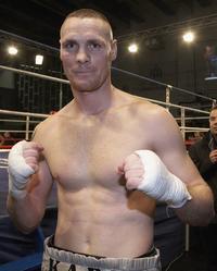 Thierry Karl boxer