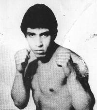 Luis Mateo boxer