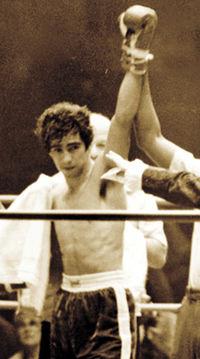 Herman Montes boxer