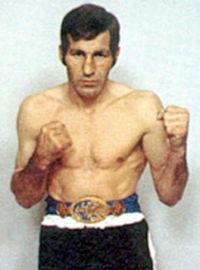 Joergen Hansen boxer