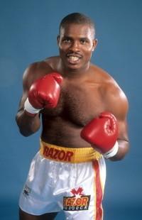 Donovan Ruddock boxer