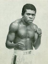 Jo Kimpuani boxer