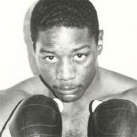 Mike Everett boxer