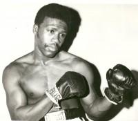 Sammy Goss boxer