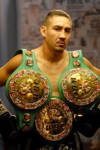 Humberto Soto boxer
