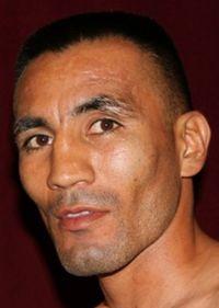 Luis Maldonado boxer