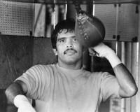 Ruben Castillo boxer