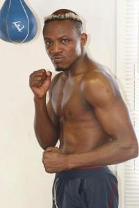 Raymond Joval boxer