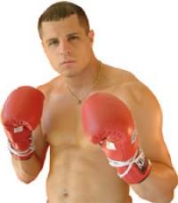 BJ Flores boxer