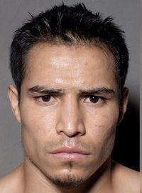 Cecilio Santos boxer