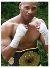 Humberto Toledo boxer