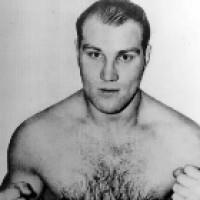 Jack Bodell boxer