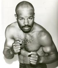 Tony Thornton boxer