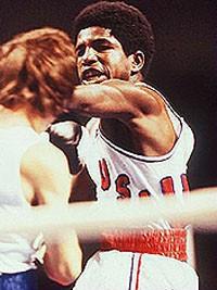 Leo Randolph boxer