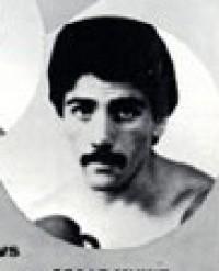 Oscar Muniz boxer