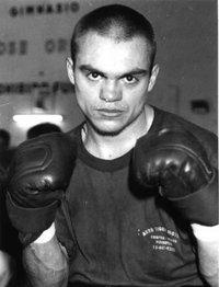 Jorge Rodrigo Barrios boxer