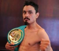 Fermin de los Santos boxer