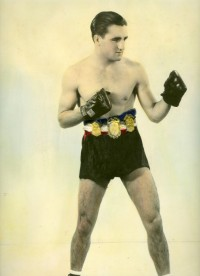 Lou Salica boxer