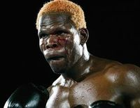 Richard Grant boxer