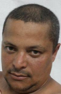 Fernando de Oliveira boxer