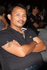 Ala Villamor boxer