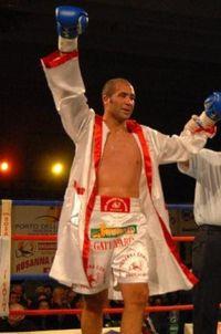 Vincenzo Rossitto boxer