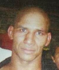Jose Joaquin Rosa Gomez boxer
