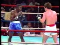 Gary Gamble boxer