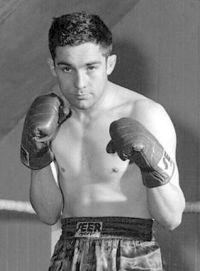Howard Winstone boxer
