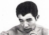 Mitsunori Seki boxer