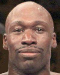 DeMarcus Corley boxer