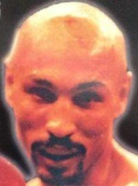 Kabary Salem boxer