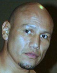 Ernesto Martinez boxer
