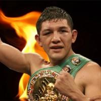 David Diaz boxer