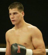 Rene Dettweiler boxer