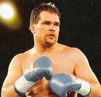 Dan Sheehan boxer